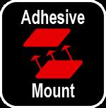 xview-adhesive-mount-icon